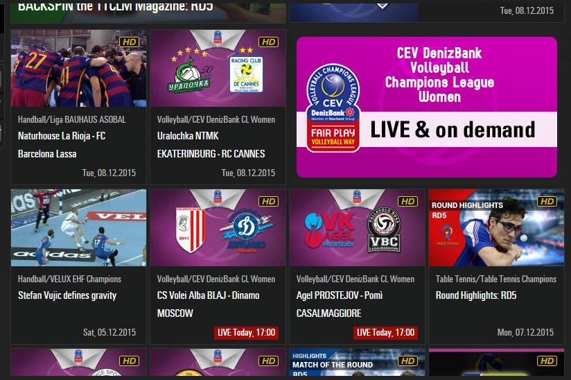 Laola1 live sport tv