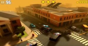 reckless getaway gameplay