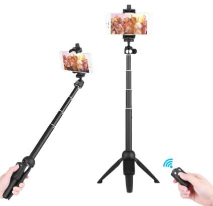 Tripod Selfie Stick
