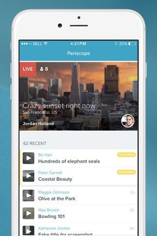 periscope-broadcasts
