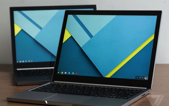 Google:短期無意統一Android和Chrome OS