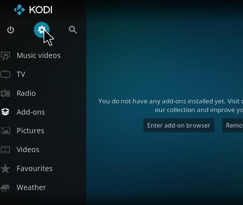 How To Install Genesis Reborn On Kodi Part 1
