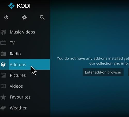How To Install Genesis Reborn On Kodi Part 8
