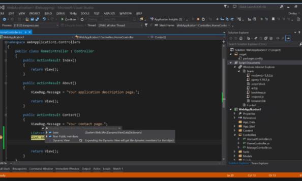 💄 Visual studio 2010 free download for windows 7 32 bit