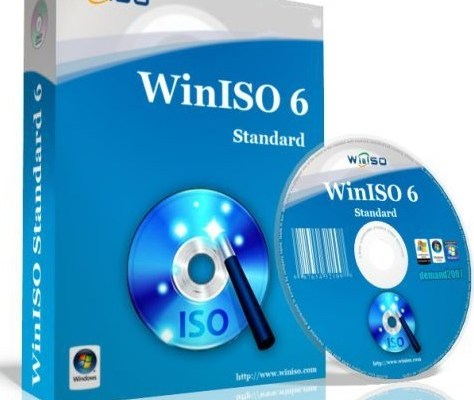 Download Winiso 6.4.1 Latest Version Free