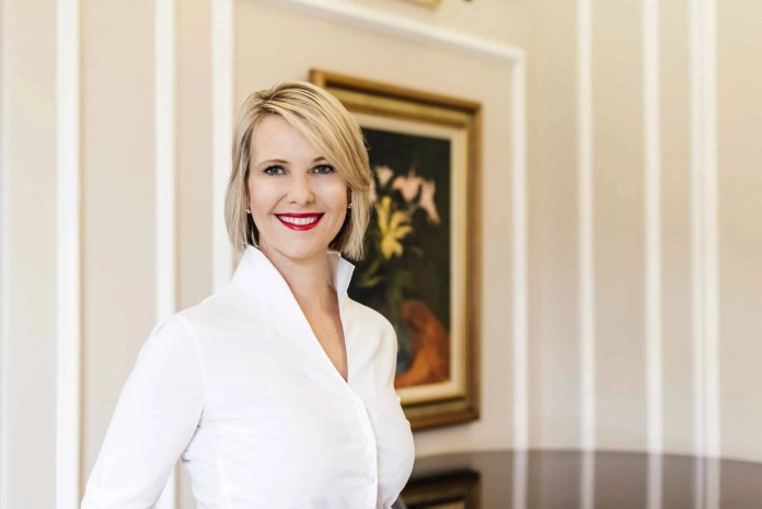 Christelle Colman - Executive for High-Net-Worth Solutions at Old Mutual Insure
