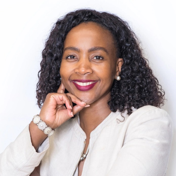 Mapula Bodibe, Consumer Business Unit Executive at MTN SA