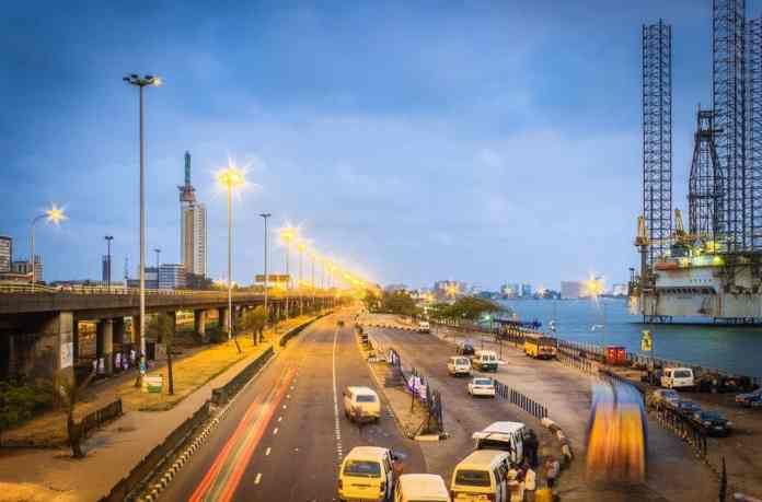 Nigerian citizens have turned to social media to keep tabs on infrastructure projects.