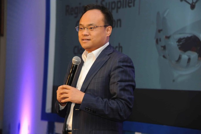 Huawei to Take African Suppliers Toward Automated and