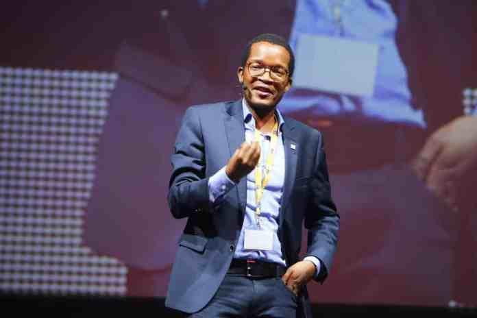 MTN SA CEO_Godfrey Motsa
