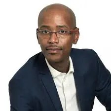 Adapt IT CEO, Sbu Shabalala.