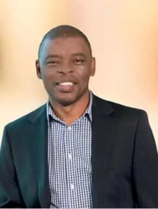 MTN South Africa's CFO, Sandile Ntsele