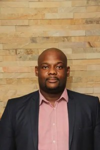 Kabelo Lefifi - Project Manager at Itec Tiyende