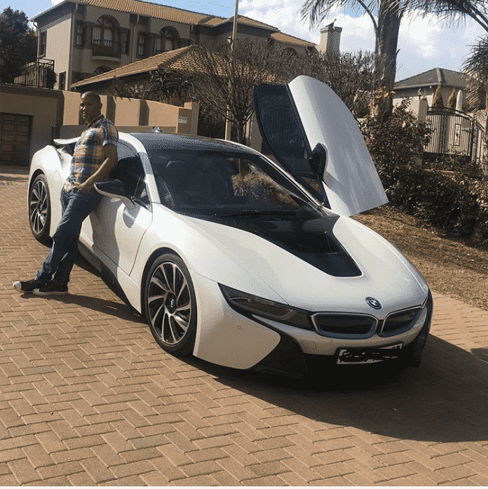 End Of The Road For BMW I8 As It Cease Production In April
