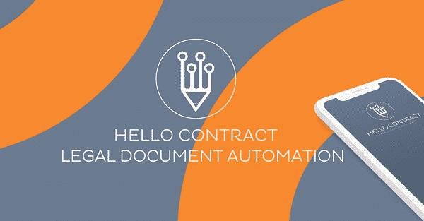hello contract