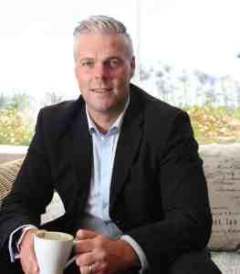 Matthew De Wet