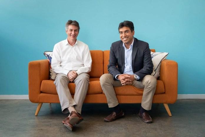 Andreas Demleitner and Rahul Jain