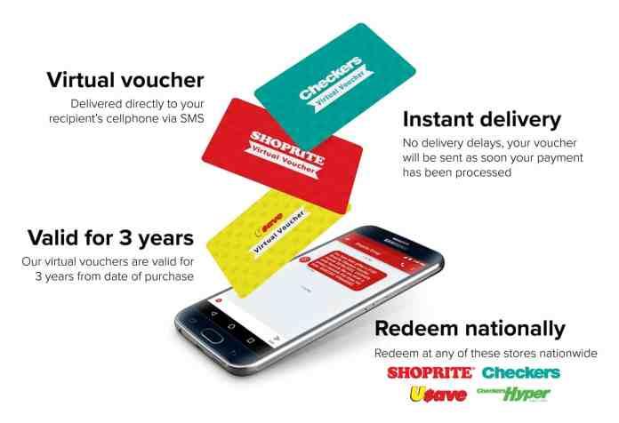 Virtual voucher