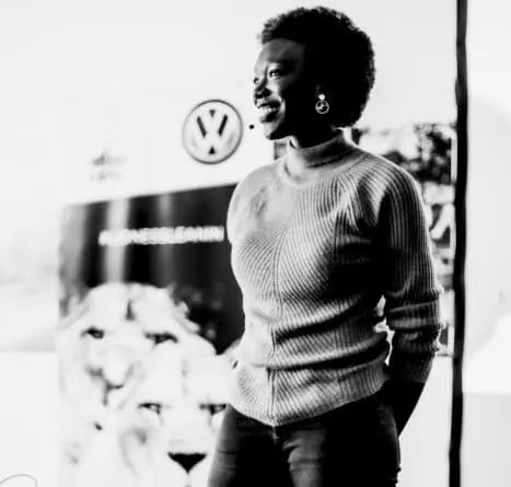 Volkswagen Lioness Lean In Breakfast events bring together inspirational African women entrepreneurs to share their stories