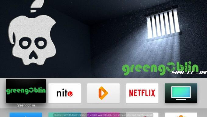 Greengoblin jailbreak