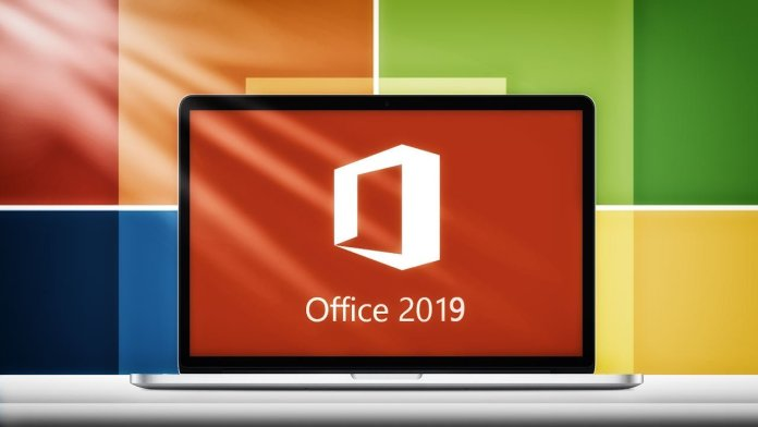 Chave para office 2019