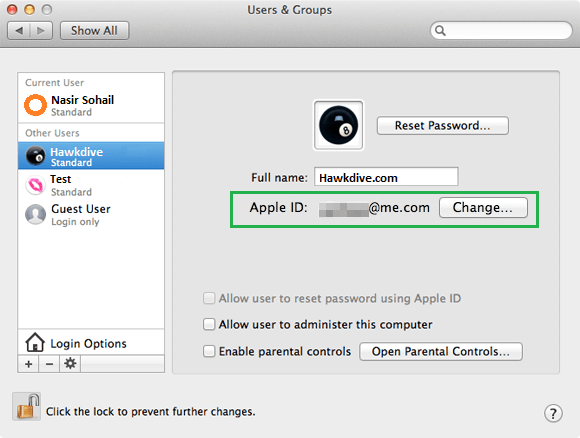 """Fix"""" item Not Available on Mac"""""""
