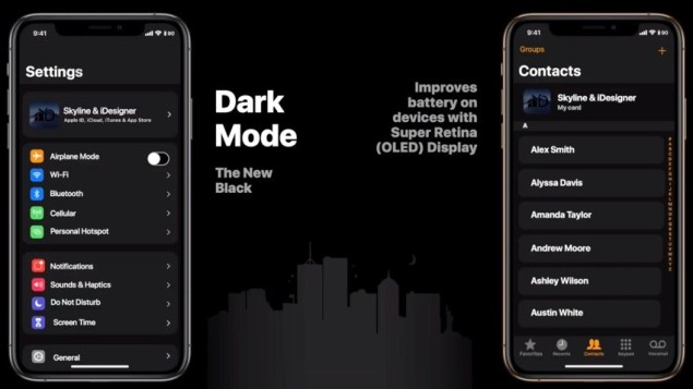 iOS 13 With Customizations, Mouse Support And More