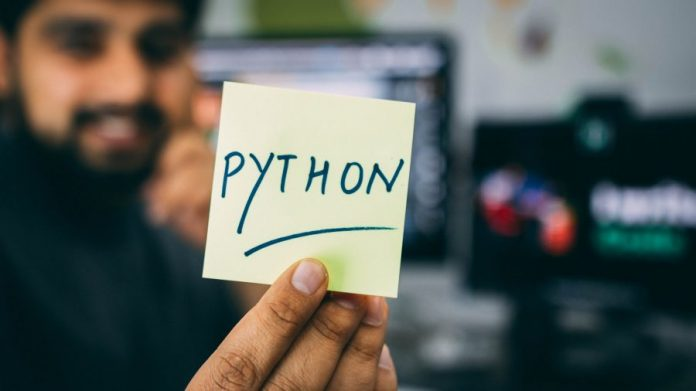 best way to learn python