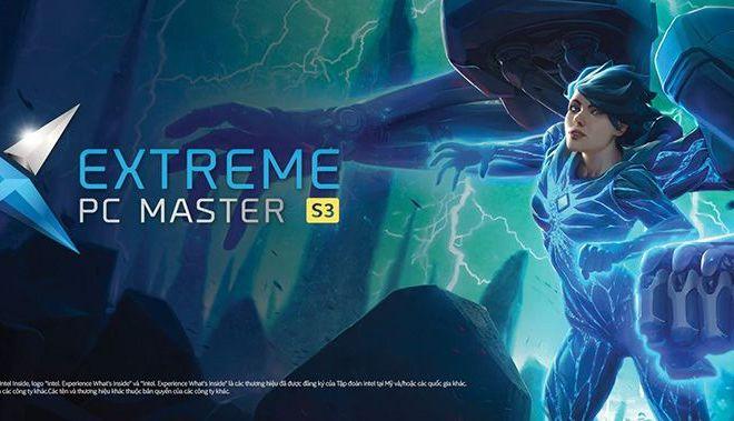 extreme pc master