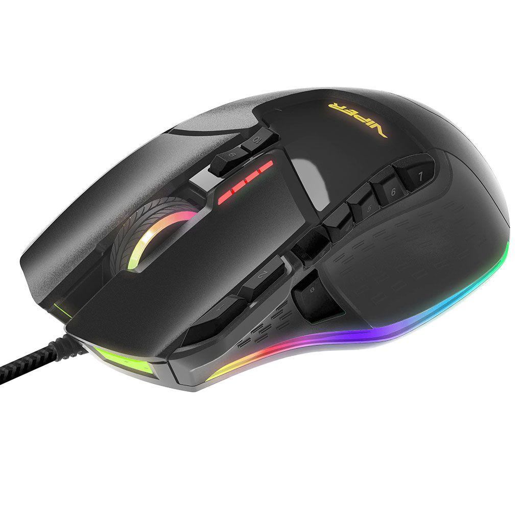 Patriot Viper V570 RGB Black Edition