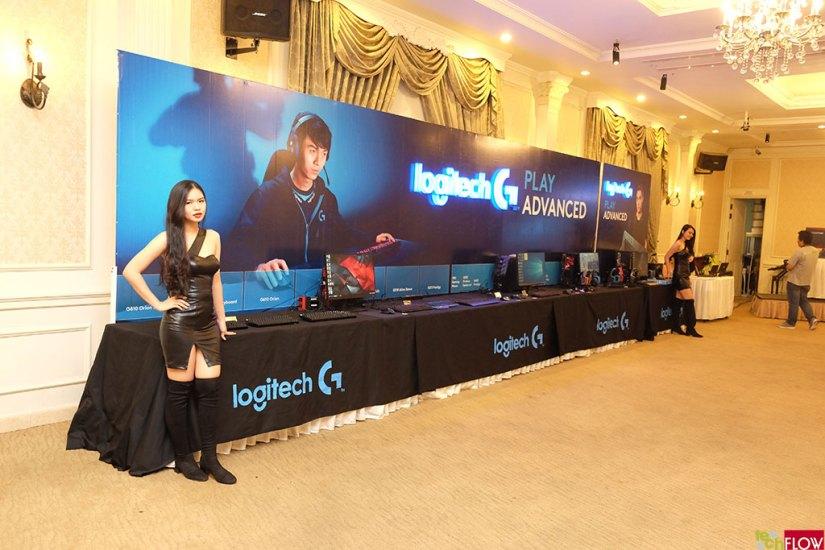 Logitech G Play Advanced Offline