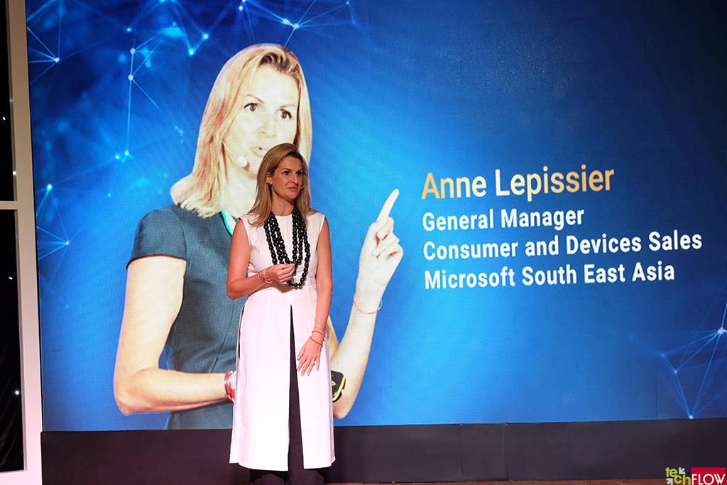 Anne Lepissier