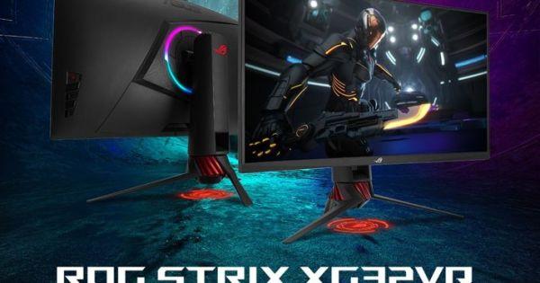 ASUS ROG STRIX XG32VQ