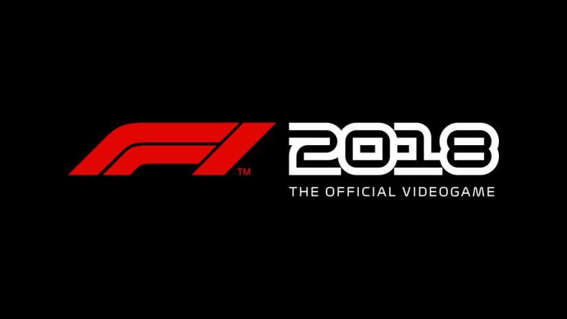 2018 FIA FORMULA ONE WORLD CHAMPIONSHIP