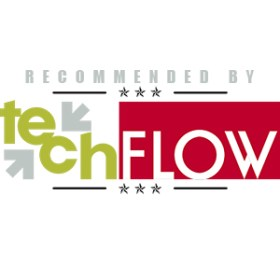 recommended by techflow