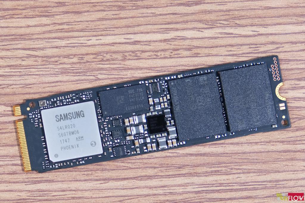 Samsung 970 Pro 1TB