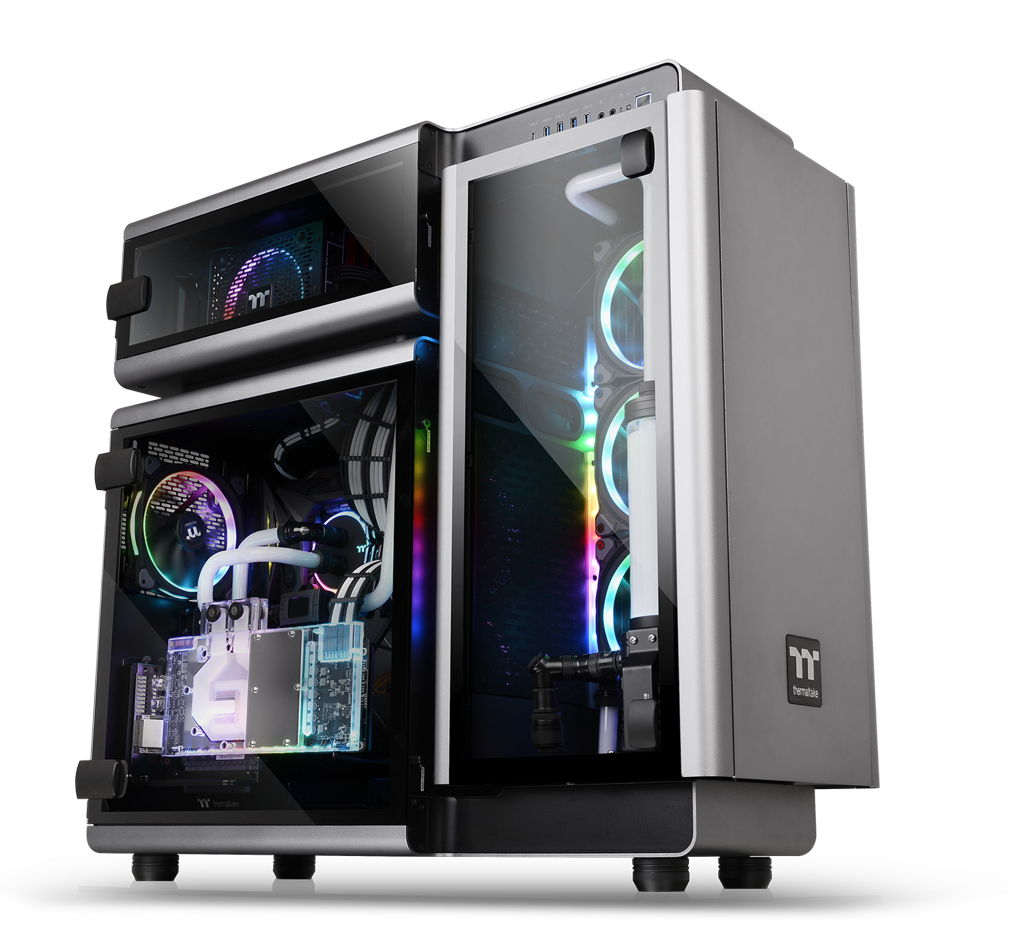Thermaltake Level 20 Full Tower Chassis