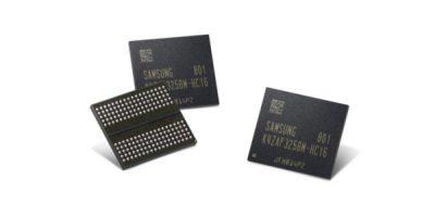 Samsung 16Gb GDDR6 DRAM