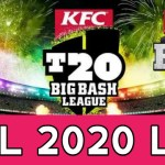 Watch Live Big Bash League Final On Android