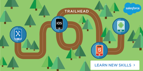 Trailhead Leaderboard - Salesforce Trailblazers - Techforce Services