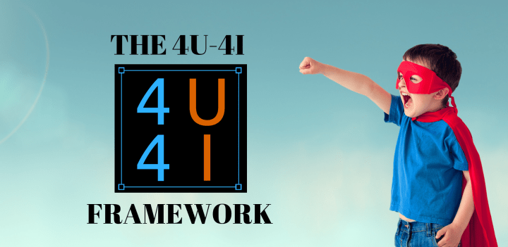 4U-4I Framework - Techforce Services