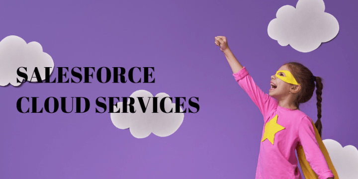 Salesforce Cloud Services - Techforce Services