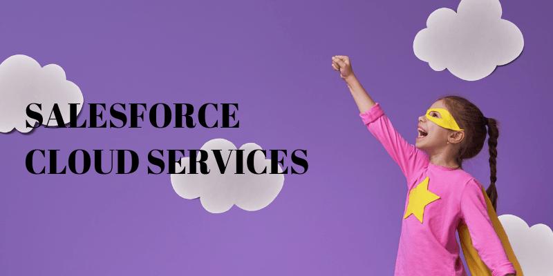 Salesforce Cloud Services - Techforce Services