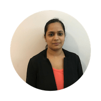Geetanjali Aggarwal - Techforce Services