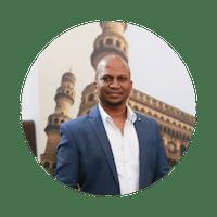 Vamsi Krishna - Techforce Services