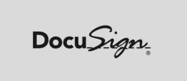 DocuSign - Techforce Services