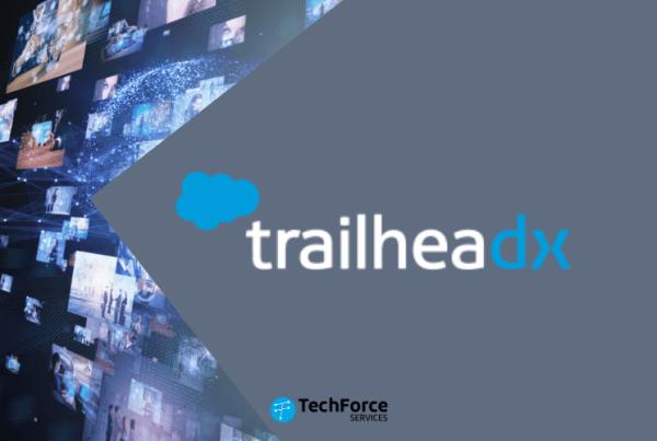Trailheadx