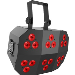 Chauvet Wash FX 2 (Ex-Display)