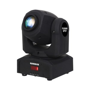 Equinox Fusion Spot MKII Moving Head