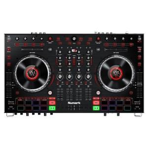 Numark NS6II DJ Controller (Ex-Display)